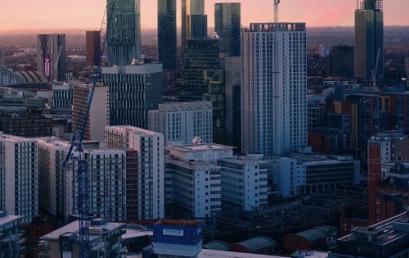 Manchester fintech firm AccessPay adds open banking tech product