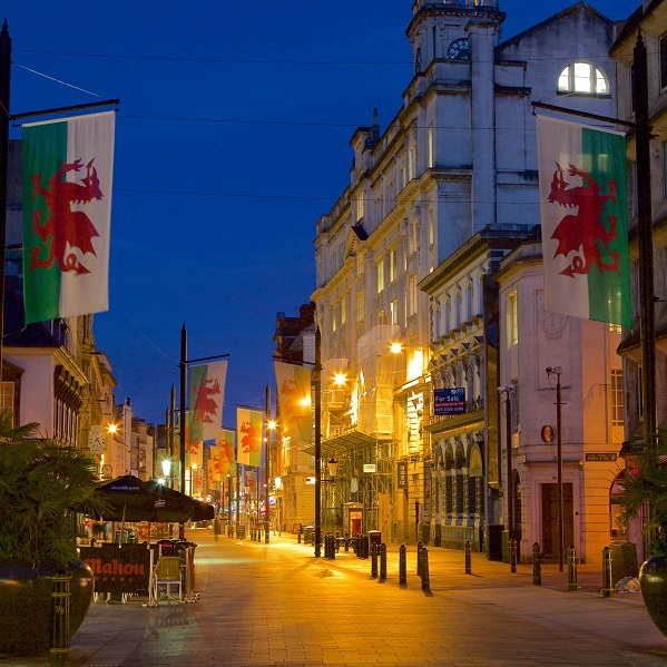 Cardiff fintech Sonovate provides £55m of on-demand funding in record month