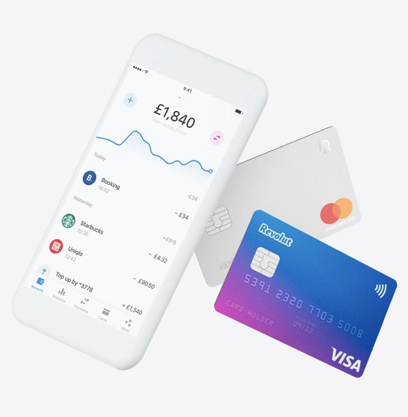 Revolut launches Points and awards customers £250,000