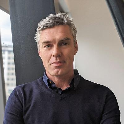 Angel investor Phillip McGriskin is pioneering new FinTech, Vitesse