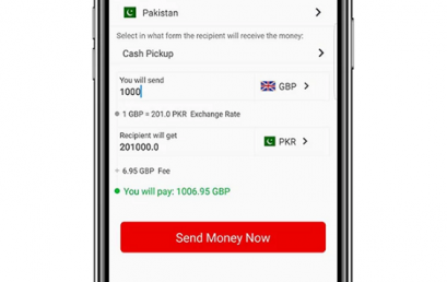 Future FinTech agrees to purchase UK money transfer company