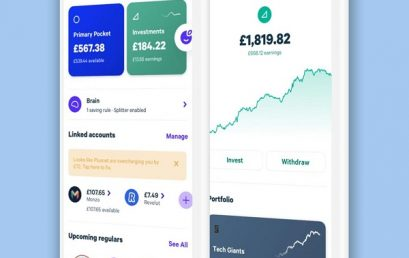 Irish users of Plum app to get stock trading feature
