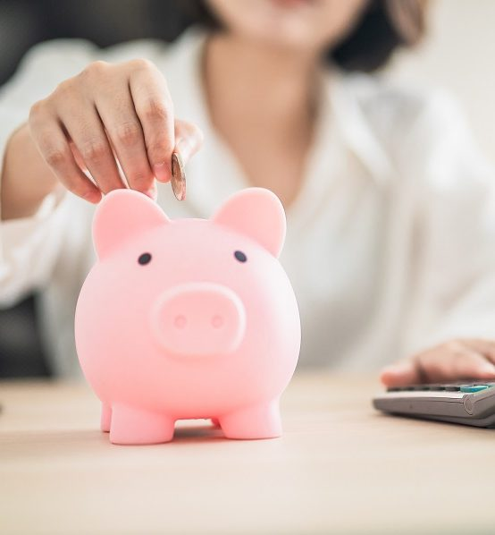 Re-thinking the e-savings experience for retail and business customers