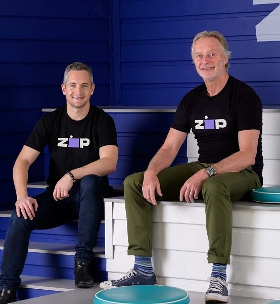 Bank Founder Anthony Thomson appointed Chair of Zip UK Board